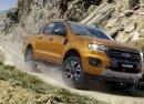 Ford Ranger 2018 ra mắt: động cơ mới, 2 màu lạ, bản cao nhất giá 918 triệu đồng