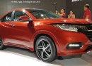 Đánh giá xe Honda HR-V 2019 phiên bản L 1.8 CVT cao cấp nhất vừa ra mắt Việt Nam