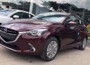 Mazda 2 facelift đã cập bến đại lý, giá dự kiến từ 509 triệu đồng