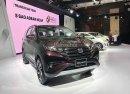 Đánh giá xe Toyota Rush 2019 kèm giá bán