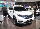 Những lý do bạn nên mua Honda B-RV 2018 thế hệ mới