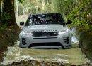 Loạt xe ô tô có khả năng lội nước sâu tại Việt Nam: Range Rover dẫn đầu