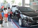 Cách tính chi phí khi mua một chiếc ô tô mới bạn cần biết