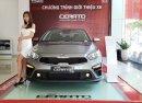 Đánh giá xe Kia Cerato Premium 2.0L 2019 về tính năng và trang bị