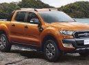 Đánh giá xe Ford Ranger về ưu, nhược điểm