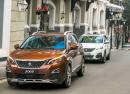 Peugeot đẩy mạnh ưu đãi cho khách hàng trong năm 2019
