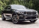 BMW X4 2019 chuẩn bị ra mắt thị trường VN, giá dự kiến gần 3 tỷ đồng