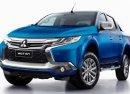 Đánh giá xe Mitsubishi Triton 2018: Mẫu xe bán tải nổi tiếng của hãng xe Nhật