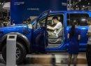 Ford bị khởi kiện vì 'ăn cắp' bằng sáng chế động cơ Ecoboost