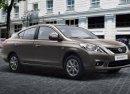 Đánh giá xe Nissan Sunny 2019: Thu hút trong từng chi tiết nhỏ nhất