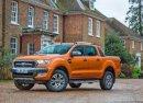 Đánh giá xe Ford Ranger Wildtrak 2018: Người tiên phong đi đầu