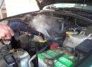 Những mẹo rửa khoang động cơ ô tô đúng cách