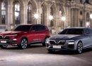 VinFast hé lộ sẽ mở đường bán xe ô tô tại Nga