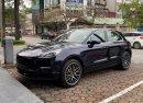 Porsche Macan 2019 lần đầu cập bến Việt Nam