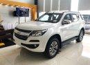 Tháng 5/2019: Giá xe Chevrolet Trailblazer giảm cao nhất 100 triệu đồng