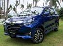 Toyota Avanza 2019 giá bao nhiêu?
