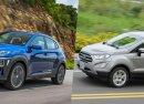 Tháng 5/2019: Hyundai Kona bán chạy nhất phân khúc, tiếp tục qua mặt Ecosport