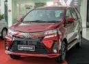 Hạ gục Xpander tại Indonesia, Toyota Avanza 2019 tiếp tục gia nhập thị trường Thái Lan