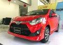 Giá xe Toyota Wigo tại đại lý giảm mạnh, quyết hạ i10 và Morning