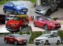 Đây là top 10 xe ô tô bán chạy nhất tháng 5/2019 tại Việt Nam