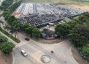 Thái Lan và Indonesia chiếm lĩnh thị trường ô tô Việt Nam