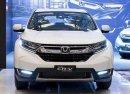 Bỏ qua scandal, CR-V vẫn là mẫu xe bán chạy nhất của Honda Việt Nam