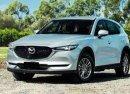 Đánh giá xe Mazda CX5: Nổi bật hàng đầu, công nghệ vượt trội