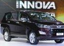 Xe innova 2017 - Mẫu SUV xứng tầm thương hiệu
