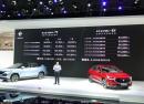 Cặp đôi Baojun RM-5 và RC-6 ra mắt tại Trung Quốc, giá cực rẻ