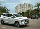 Mitsubishi Xpander tại Việt Nam bị lỗi bơm xăng phải triệu hồi