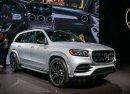 Mercedes-Benz GLS 2020 dự kiến ra mắt thị trường Việt, giá khởi điểm từ 4,8 tỷ đồng