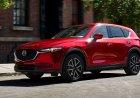 Ngắm ảnh chi tiết của Mazda CX-5 2017 thế hệ mới vừa ra mắt