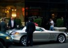 Bộ sưu tập xe hơi ưa thích của Donald Trump
