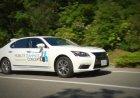 Toyota trình làng công nghệ tự lái tại Thế vận hội mùa hè 2020