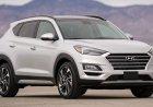 Hyundai Tucson 2019 cải tiến về thiết kế, động cơ lẫn tính năng an toàn