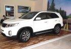 Đánh giá xe Kia Sorento GATH: Mẫu SUV hot nhất thị trường