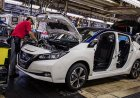 Nissan thừa nhận gian lận khí thải