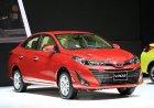 Toyota Vios trở lại ngôi vị đầu bảng xe bán chạy tháng Ngâu