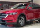 Mazda CX-8 gia nhập thị trường Đông Nam Á, rộng đường về Việt Nam