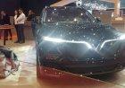 VinFast bất ngờ ra mắt mẫu concept Lux động cơ V8