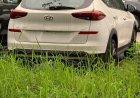 Hyundai Tucson và Elantra 2019 được kiểm định, chuẩn bị tới tay khách hàng Việt