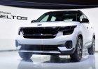 Kia Seltos 2020 sẽ chính thức ra mắt thị trường vào nửa cuối năm nay