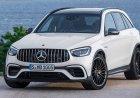 "Mercedes-Benz GLC, CLA và A-Class bị ""rơi túi khí"", cần triệu hồi gấp tại Australia"