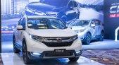 6 mẫu ô tô mới vừa trình làng khách Việt đầu năm 2018