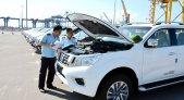 Hạng mục ô tô nhập khẩu của Việt Nam chưa hoàn thành cam kết WTO