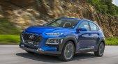 Hyundai Kona 2018 ra mắt, giá từ 615 triệu với nhiều cải tiến