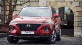 Hyundai Santa Fe 2019 chốt lịch ra mắt, giá tạm tính từ 1,1 tỷ đồng