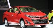 """""""Vua doanh số"""" Toyota Vios giảm giá sâu để kéo khách"""
