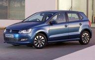 Bán Volkswagen Polo đời 2015, nhập khẩu chính hãng giá 711 triệu tại Tp.HCM