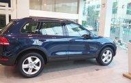 Cần bán Volkswagen Touareg 2015 2015, màu bạc, xe nhập khuyến mãi 100% phí trước bạ  giá 2 tỷ 442 tr tại Tp.HCM